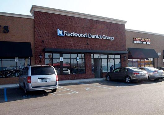 Redwood Dental - Woodhaven, MI